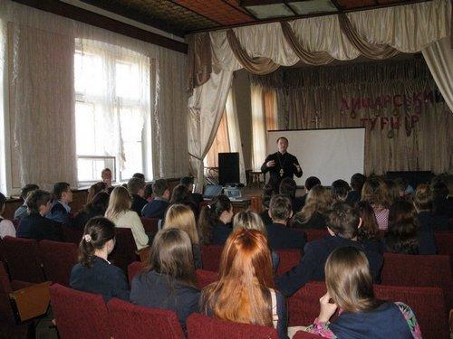 Голова екологічної комісії Сокальсько-Жовківської Єпархії розповідає про екологічну відповідальність християнина