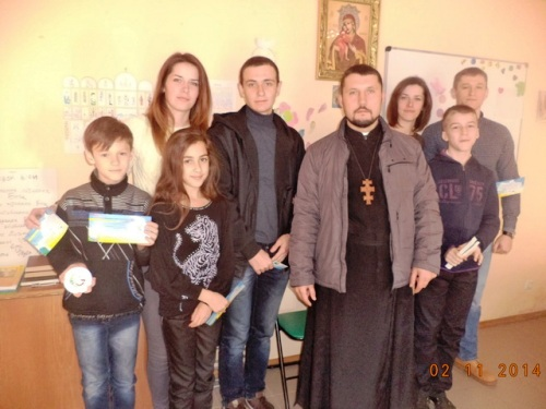 В Донецькому екзархаті УГКЦ розпочались «Екологічні місії для порятунку створіння»