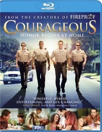 Відважні / Courageous
