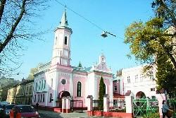Кабмін передав «шмат» львівської землі Московській церкві