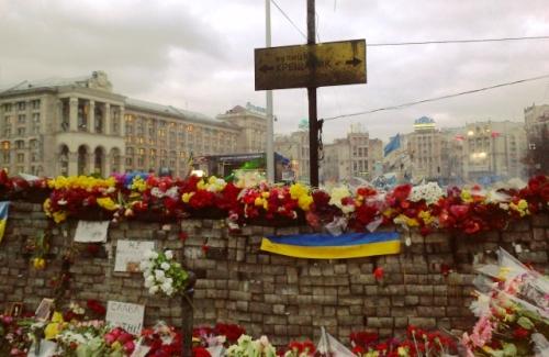 Вулицями Києва пройшла Хресна Дорога