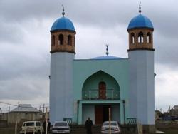 Священики УПЦ КП можуть служити в Кримських мечетях