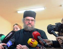 Львів: позов священика з Майдану до ДАІ задовольнив суд