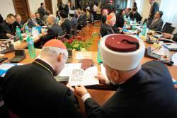 Папа Франциск: міжрелігійний діалог не може релятивізувати християнської віри