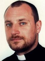 Священик РКЦ Павел Вітек, - про відчутий на власній шкірі полон і війну в Донецьку