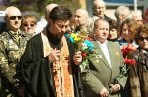 У Донецькій області терористи застрелили священика