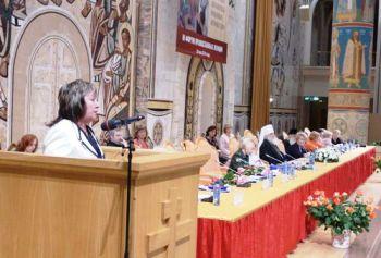 III Форум православних жінок проходив у Росії
