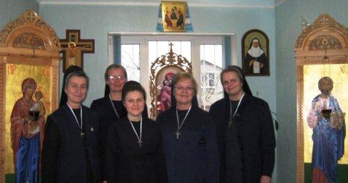 Терористи захопили Монастир УГКЦ в Донецьку