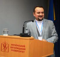 Диякона УГКЦ обрано президентом-делегатом Асоціації католицьких богословських інституцій від Європи