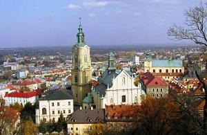 У Польщі відбувається Собор греко-католиків У Польщі відбувається Собор греко-католиків