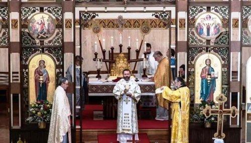 Блаженніший Святослав на Різдво Богородиці: «Ми відчуваємо, як народжується нове життя».(ФОТО)