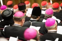 Доповідь Патріарха Святослава на Надзвичайному Синоді Католицької Церкви, присвяченому питанню сім'ї