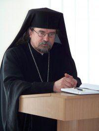 Ісіченко. архиєпископ Ігор