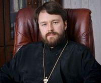 Російська Церква вважає себе миротворцем в Україні