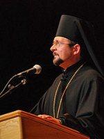 Секретар Синоду Єпископів УГКЦ подякував європейцям за знаки солідарності,під час революції гідності