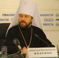 Війна конфесій. Московська Патріархія звинуватила УГКЦ і УПЦ КП в порятунку України