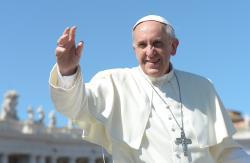 Папа Франциск: аборт і дітовбивство - жахливі злочини
