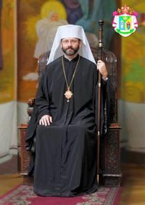 Різдвяне Послання Патріарха Святослава (Шевчука) 2016