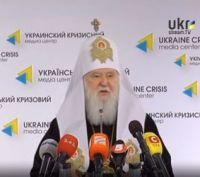 Патріарх Філарет: РПЦ намагається посварити УПЦ КП із УГКЦ