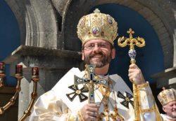 Патріарх Святослав запросив небайдужих узяти участь у військовому паломництві до Зарваниці
