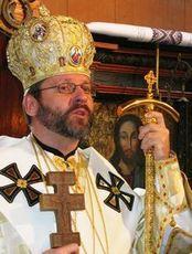 Баженніший Святослав