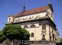 У Львові Церква зібрала 3 млн грн для військових