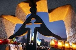 22 листопада День пам'яті жертв голодоморів