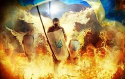 Львів: ієрархи УГКЦ висадили яблуневий сквер на честь Героїв Небесної Сотні