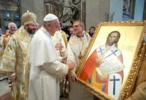 Церковна єдність на тлі жорстокості українських правоохоронців