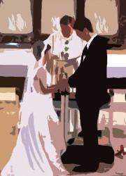 Роздуми про християнське Подружжя