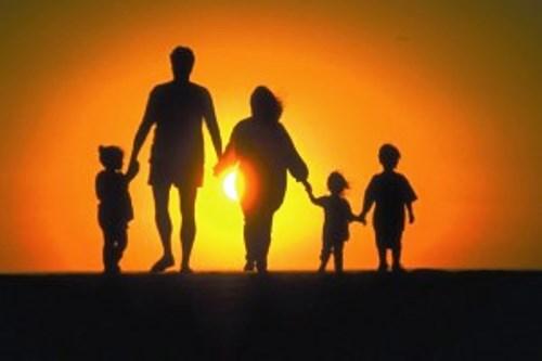 Любов чи боязнь? Сім'я і її майбутнє
