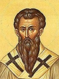 святий Василій