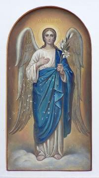 архангел Гавриїл
