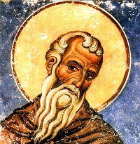 преподобний Іларіон