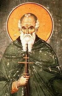 Аврамій Ростовський