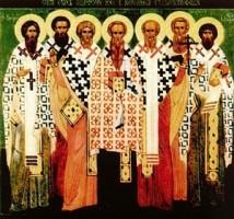 єпископи херсонські