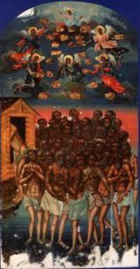 сорок Севастійських мучеників