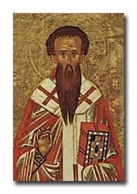 преподобного ісповідника Василія Парійського