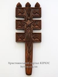 Хрест №05