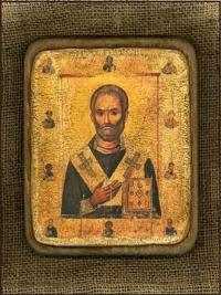 Святий Миколай Чудотворець - №20