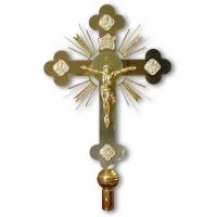 Хрест виносний №1