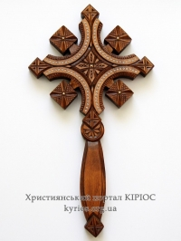 Хрест №13