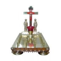 Панахидний стіл №1
