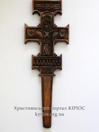Хрест №02