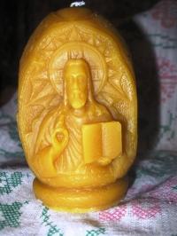 Святе яйце (Ісус)