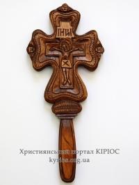 Хрест №09