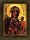 Богородиця Ченстоховська (Белзька) - №51