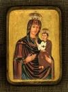 Богородиця (Теребовлянська) - №33