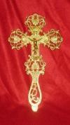 Хрест ручний №5