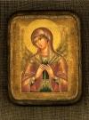 Богородиця (Семистрільна) - №34